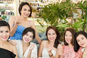 Đời tư ít biết của dàn mỹ nhân Hoa hậu Du lịch Việt Nam sau 10 năm
