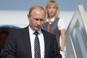 Mỹ 'đấu' với Thổ Nhĩ Kỳ, ông Putin ngồi nhìn 'thắng lợi'?