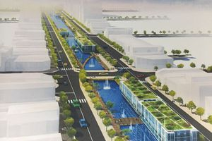 Chuyên gia lên tiếng về đề xuất 'tái sinh' sông Kim Ngưu