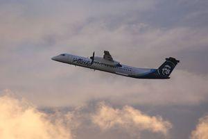 Vụ cướp máy bay Mỹ lộ lỗ hổng an toàn hàng không