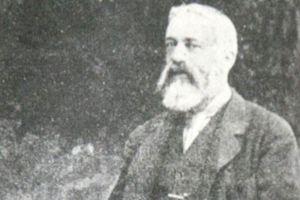 Ebenezer Cobb Morley, cha đẻ của luật chơi bóng đá là ai?