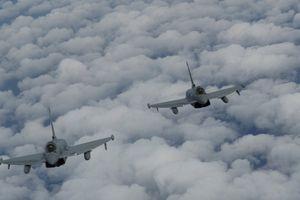 Nga bác bỏ việc máy bay Su-24 bị rượt đuổi trên Biển Đen