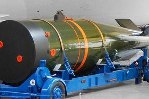 'Nước nào sở hữu vũ khí hạt nhân nước đó bất khả chiến bại'