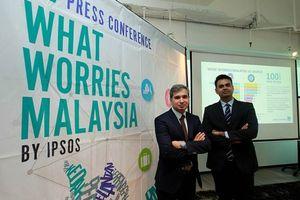 Điều gì khiến Malaysia lo lắng?