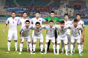 Thắng Nepal 2-0, Việt Nam dễ dàng vượt qua vòng bảng