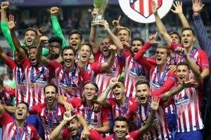 Simeone: 'Chiến thắng khiến chúng tôi mạnh mẽ hơn bao giờ hết'