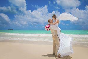 Top 4 'thiên đường đám cưới' cô dâu nào cũng mơ ước