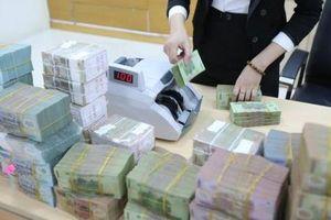 Huy động được hơn 100.000 tỷ đồng trái phiếu Chính phủ