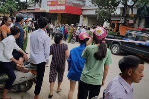 Xác định nguyên nhân ban đầu trong vụ nổ súng ở Điện Biên