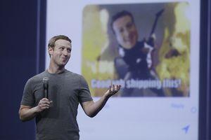 Muốn làm việc ở Facebook bạn phải đáp ứng được tiêu chí số 1 này của Mark Zuckerberg