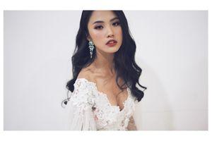 Đại diện Việt tại Asia's Next Top Model 2018, Rima Thanh Vy chân ngắn nhưng không hề 'xoắn'