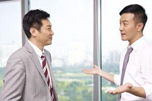 5 lời nói dối vô hại ở công sở giúp bạn phát triển sự nghiệp