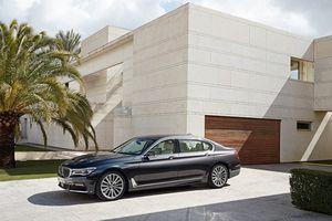 Lô xe BMW mới do Thaco nhập khẩu đã về Việt Nam