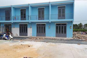 Quận 12 TPHCM: Đất nông nghiệp 'được phép' xây mới, sửa chữa nhà ở