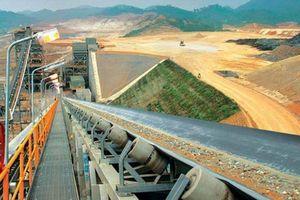 MSR chính thức sở hữu 100% vốn tại Núi Pháo - H.C.Starck