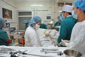Hà Nội đẩy mạnh đầu tư cho y tế cơ sở