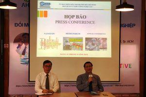 TP. Hồ Chí Minh sắp diễn ra 3 hội nghị quốc tế nghiên cứu công nghệ mới