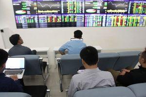 Thị trường có sự tăng tốc kịp thời