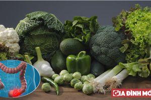 Phát hiện mới: Bắp cải, bông cải xanh giúp phòng bệnh, giảm khối u ở bệnh nhân ung thư