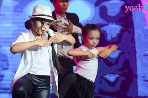 Cô bé 10 tuổi khiến Ốc Thanh Vân phải cúi đầu cảm ơn vì quá xuất sắc