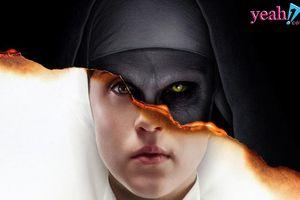 'The Nun: Valak' tiếp tục khiến khán giả run sợ với TVSpot dài 30 giây mới nhất