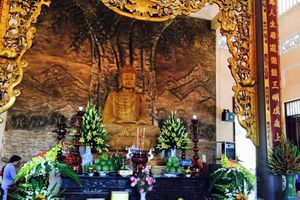 Hot: Người dân Vĩnh Phúc chào đón tổ chức đại lễ Vu Lan lớn nhất năm tại chùa Tây Thiên