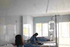 Thêm 1 trường hợp tử vong do cúm A/H1N1 tại Trà Vinh