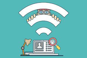 Hệ thống Wi-Fi mới có thể phát hiện vũ khí và bom