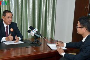 'Âm mưu phá hoại quan hệ Campuchia - Việt Nam đều thất bại'