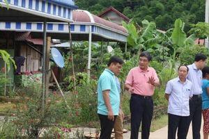 Thanh Hóa hoàn thiện công tác tái định cư các dự án thủy điện trong năm nay