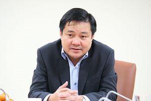 Sếp VNPT: 'Đầu tư mạnh để đảm bảo an toàn thông tin cho khách hàng và cho quốc gia'