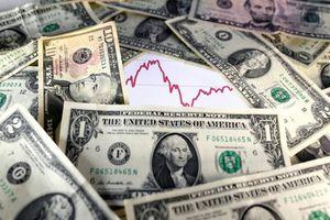 Đồng USD rời đỉnh hơn 13 tháng khi Mỹ-Trung sắp nối lại đàm phán