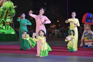 TP.HCM: Khai mạc festival múa rối nghệ thuật Việt Nam lần đầu tiên