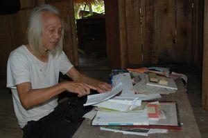 Người lưu giữ những giá trị văn hóa Thái