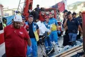 Thủ tướng Italy ban bố tình trạng khẩn cấp