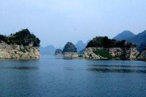 Phê duyệt Nhiệm vụ Quy hoạch Khu du lịch quốc gia Hồ Hòa Bình