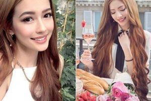 Bí quyết góc tâm hồn đẹp mê hoặc của 'công chúa tóc mây Việt'