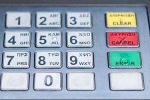 310 tỷ đồng trong máy ATM đã bị lấy cắp như thế nào?