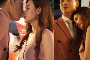 Sự thật ảnh khóa môi của tình cũ Hoàng Thùy Linh và hot girl Midu