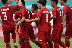 Chuyên gia bày cách cho Olympic Việt Nam hạ Olympic Nhật Bản