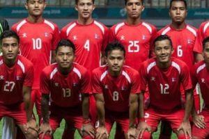 Tiết lộ bất ngờ về Olympic Nepal trước giờ đấu Việt Nam