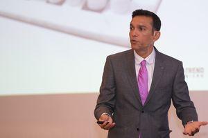 Trend Micro khuyến cáo doanh nghiệp về bảo mật thông tin