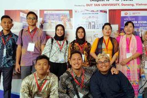 Sinh viên Asean trao đổi về cách mạng công nghiệp 4.0