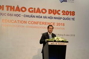 4 định hướng, giải pháp quan trọng cho giáo dục đại học Việt Nam