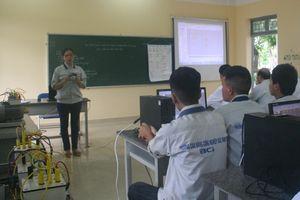 Quy định định mức về đào tạo trình độ trung cấp, cao đẳng cho 9 nghề