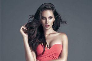 Đương kim Hoa hậu Hoàn vũ Philippines đến Việt Nam