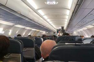 9 máy bay hạ cánh khẩn ở Nam Mỹ vì bị dọa đánh bom