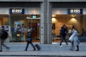 66% người dân Anh không tin tưởng ngân hàng