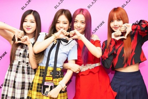 Black Pink - Nhóm nhạc K-Pop đầu tiên được YouTube trao giải