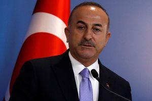 Ankara không muốn căng thẳng Ngoại giao với Mỹ